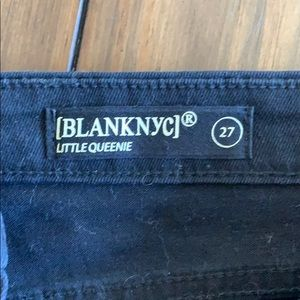 Blank NYC Shorts - Blank nyc little queenie shorts